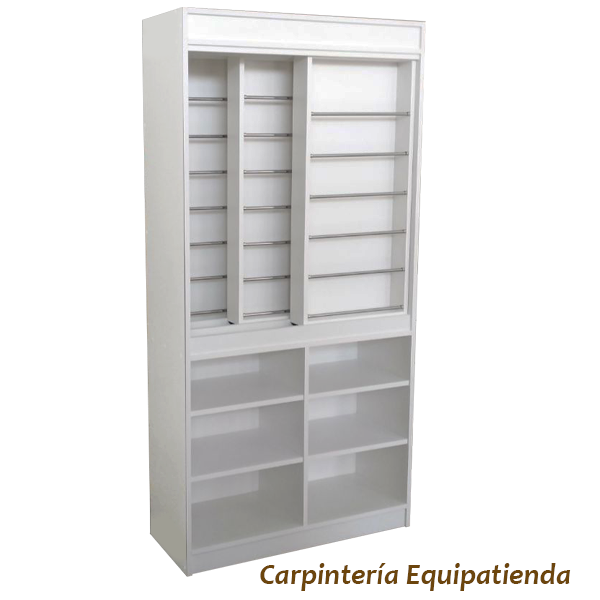 Muebles para mercer a fabricamos mobiliario comercial a medida - Mobiliario para merceria ...